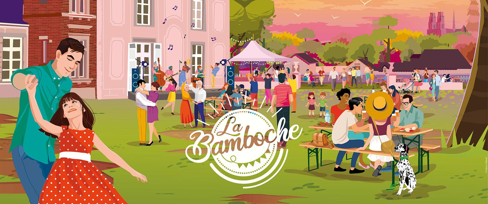 Bamboche-fest